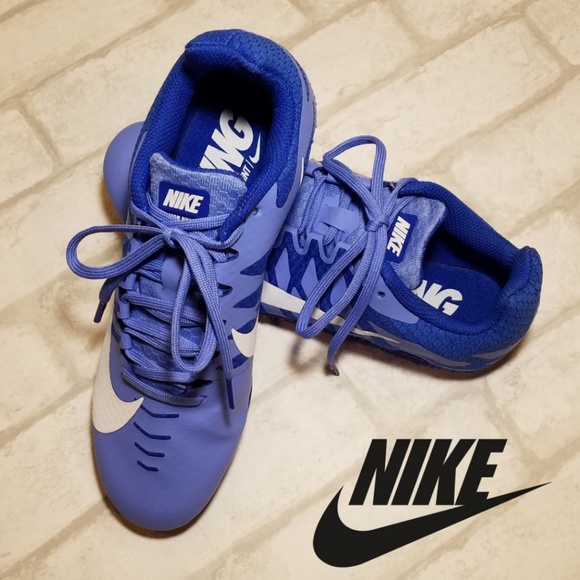 low priced 5167e f8a6b NEW Nike Zoom Rival S 9 Track Racing Shoes Sz 7. M 5c876ff0fe5151bde61db0f6